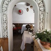 Pension & Restaurant Crasta
